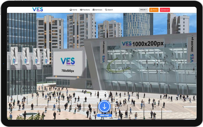 VES Event Look